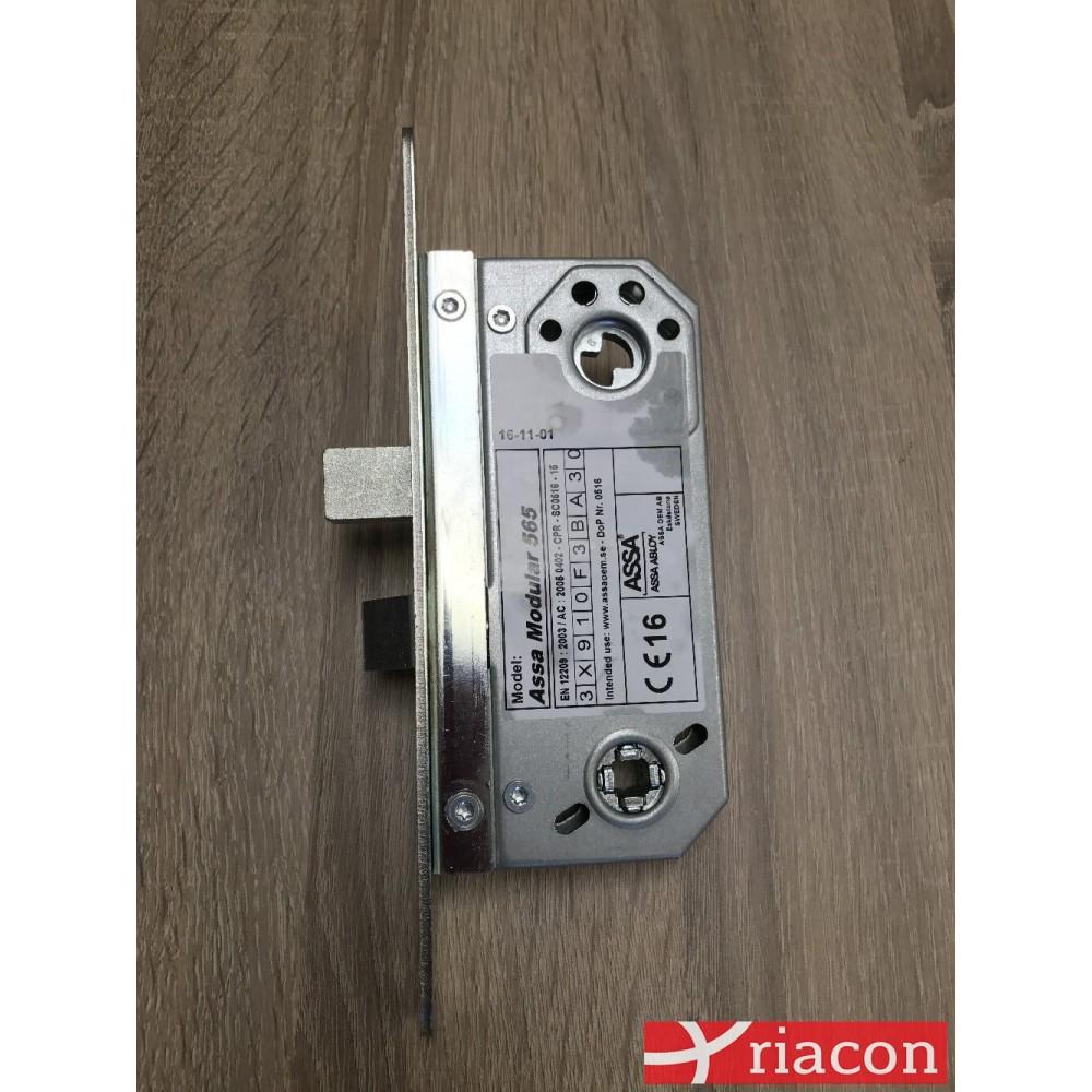 Assa Modular 565 Lock Case